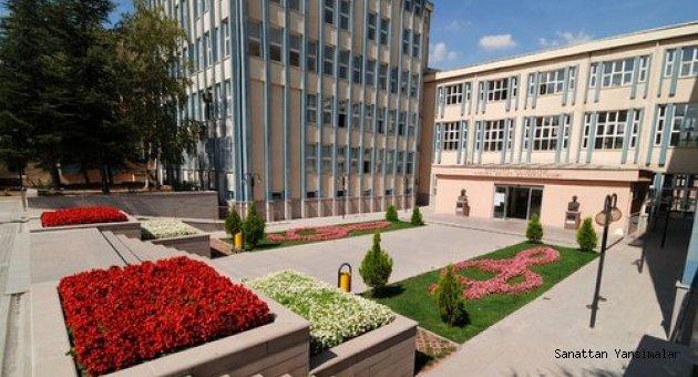 HÜ Ankara Devlet Konservatuvarı Halka Açılıyor