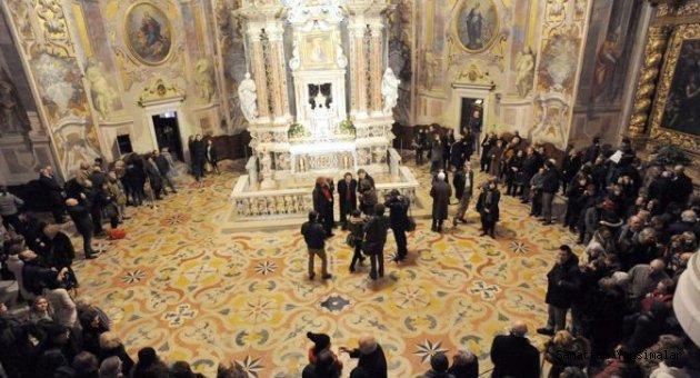 İtalya'da Üç Barok Resital