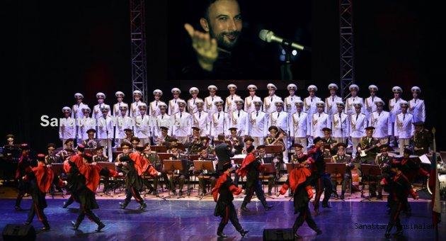 Kızıl Ordu Korosu için Ave Maria...