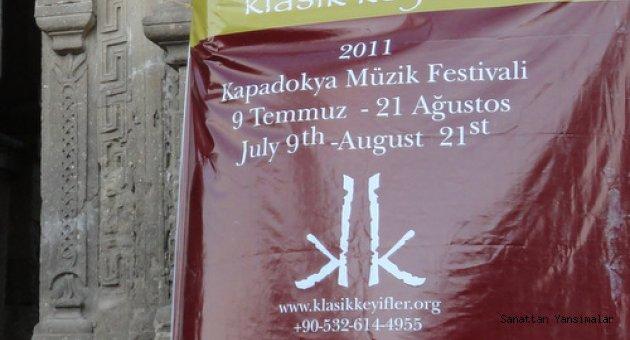 Klasik Keyifler Ağustos'ta yeniden Kapadokya'da