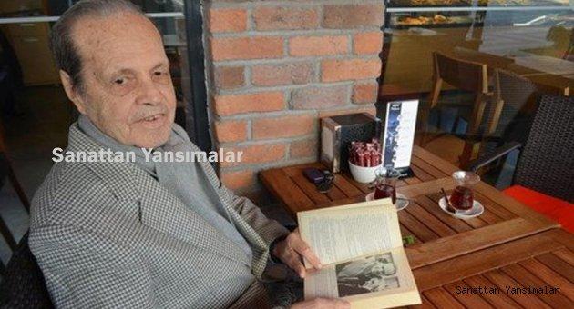 Kültür Bakanı Avcı'dan Erduran taziyesi