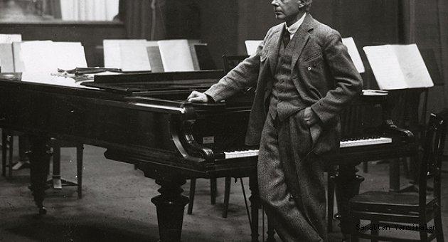 Bartok'un Amerika'daki Son Dönemi (1940-1945)