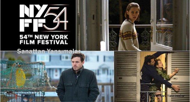 New York Film Festivalinden Notlar...