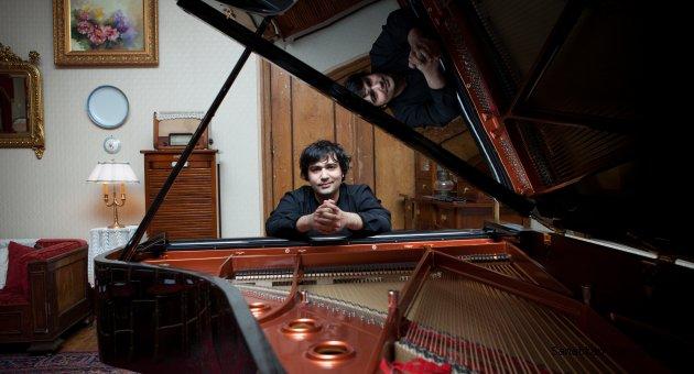 Rusya'da müzik eğitimi sert, disiplinli ve ağır