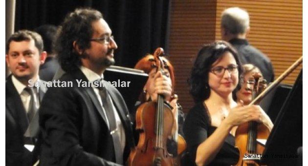 Orkestra, Belediye, Sivil Toplum Sacayağı