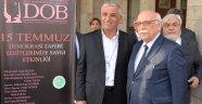 Kültür Bakanı Operaevi'nde prova izledi