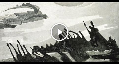 Âbidin Elderoğlu Varyasyonları - KOZMOZ İLE DANS