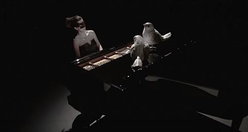 Bach'la Operadaki Hayalet nasıl birleşti?