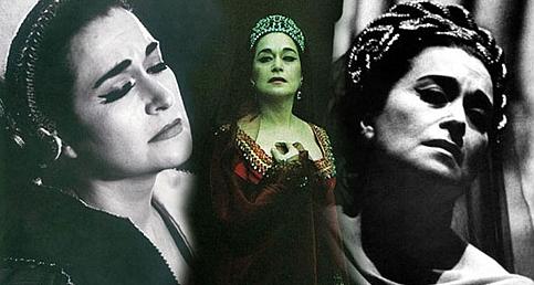 Leyla Gencer Belgeseli