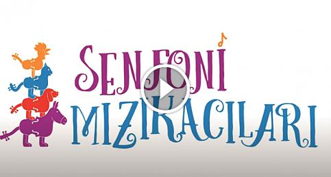Senfoni Mızıkacıları'ndan 23 Nisan Klibi