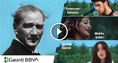 Atatürk'ün Sevdiği Şarkılara Genç Yorum