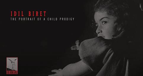 İdil Biret Belgeseli / Bir Hârika Çocuğun Portresi