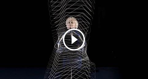 Sir Simon Rattle'ın Dijital Halleri