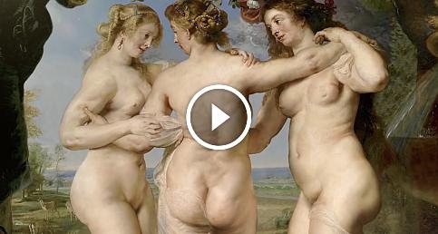 Prado Müzesi Tablolarından Video Öyküler...