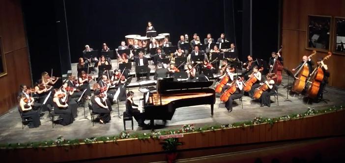 Schubert/Kabalevsky Fantazia / Lilian Tonella Tüzün /MDOB